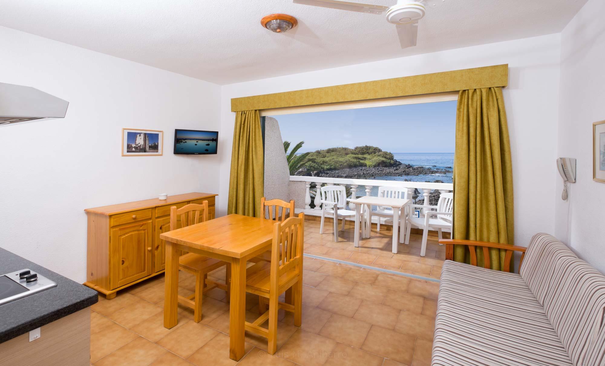 Apartamento Vista Mar